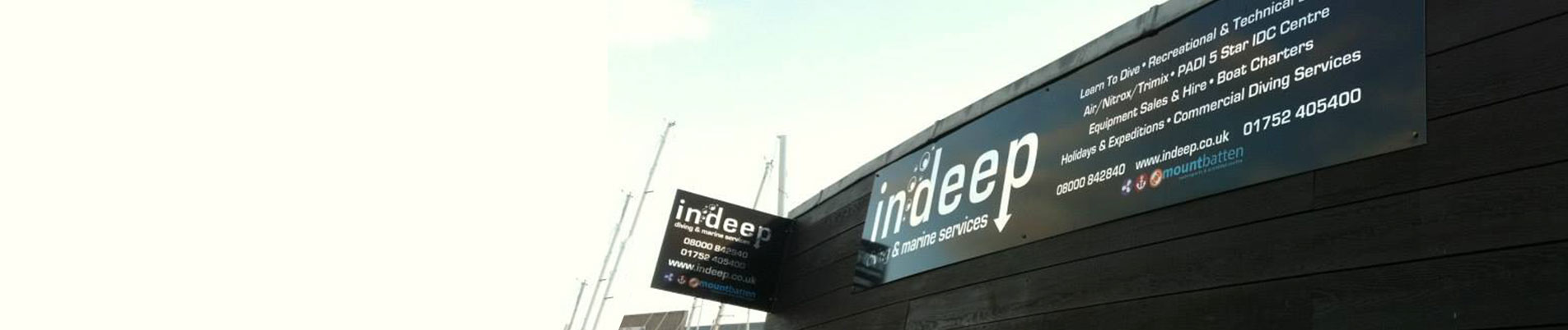 about indeep