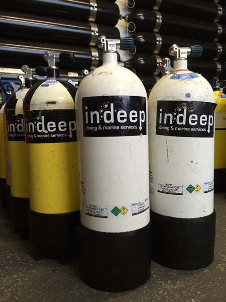 InDeep Gas Equipment
